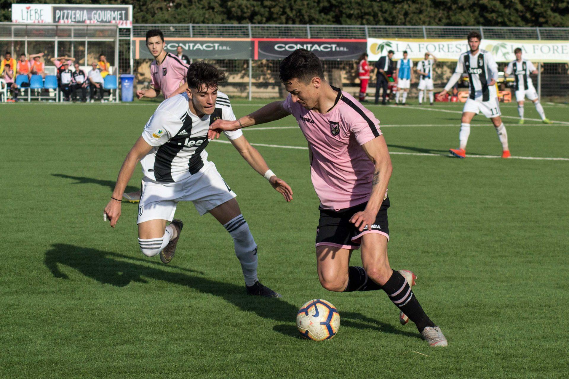 Calendario Arezzo Calcio.Palermo Al Via I Provini Per Il Settore Giovanile Ecco