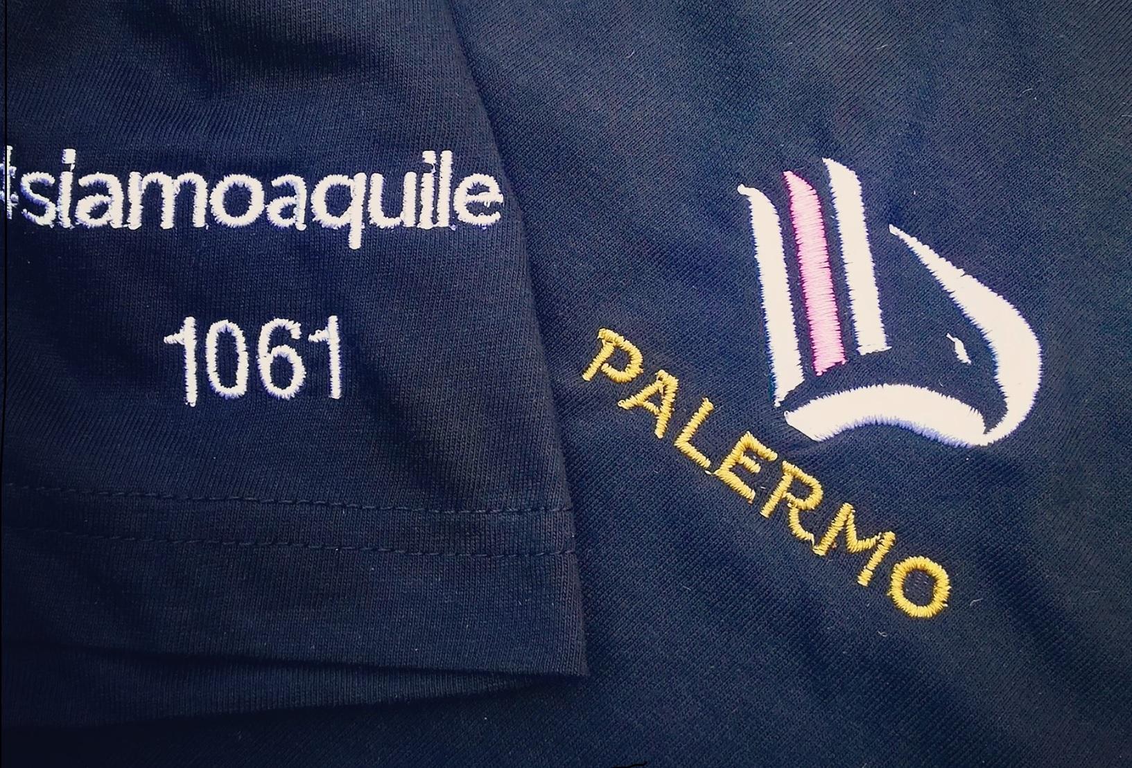 Palermo Calcio Calendario.Palermo Ecco Le Maglie Riservate Agli Abbonati Il